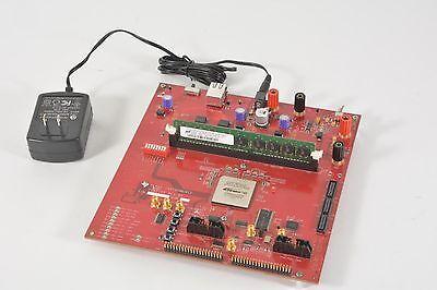Texas Instruments Tsw3100 Rev B1 Pattern Generator Module Evaluation Board