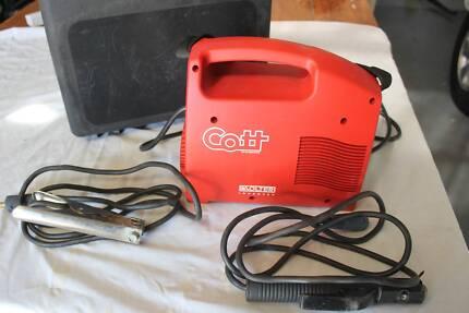 Cott DC Inverter Welding Machine