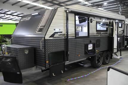 2018 / 21' / LOTUS / FREELANDER Kilburn Port Adelaide Area Preview