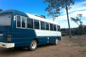 1984 Nissan Motorhome Gin Gin Bundaberg Surrounds Preview