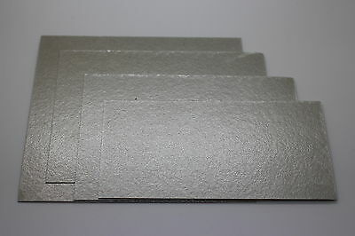 Premium G Microwave Oven Universal Mica Wave Guide Replacement Cover Sheet Mesh