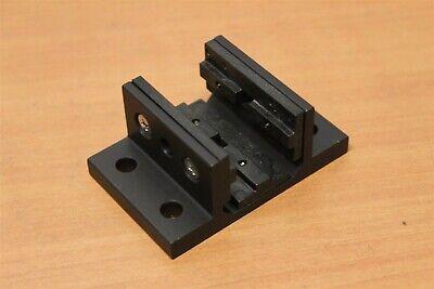 8020 T Slot Aluminum Brake Kit Ready Linear Bearing 10 Series 6425 Black C2-08