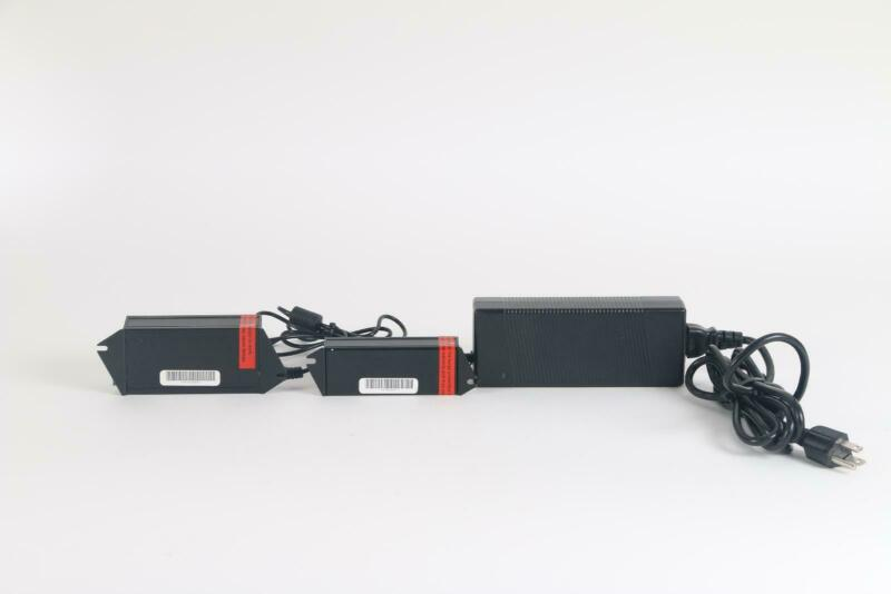 Vigitron Vi2701RX Receiver and Vi2701TX Transmitter 60W PoE & Ethernet Extender