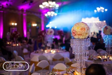 DJ NAV - Melbourne's Best Bollywood Wedding & Event Specialists!