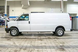2018 Chevrolet Express 2500 **CLIMATISEUR ** CAMERA ARRIERE **