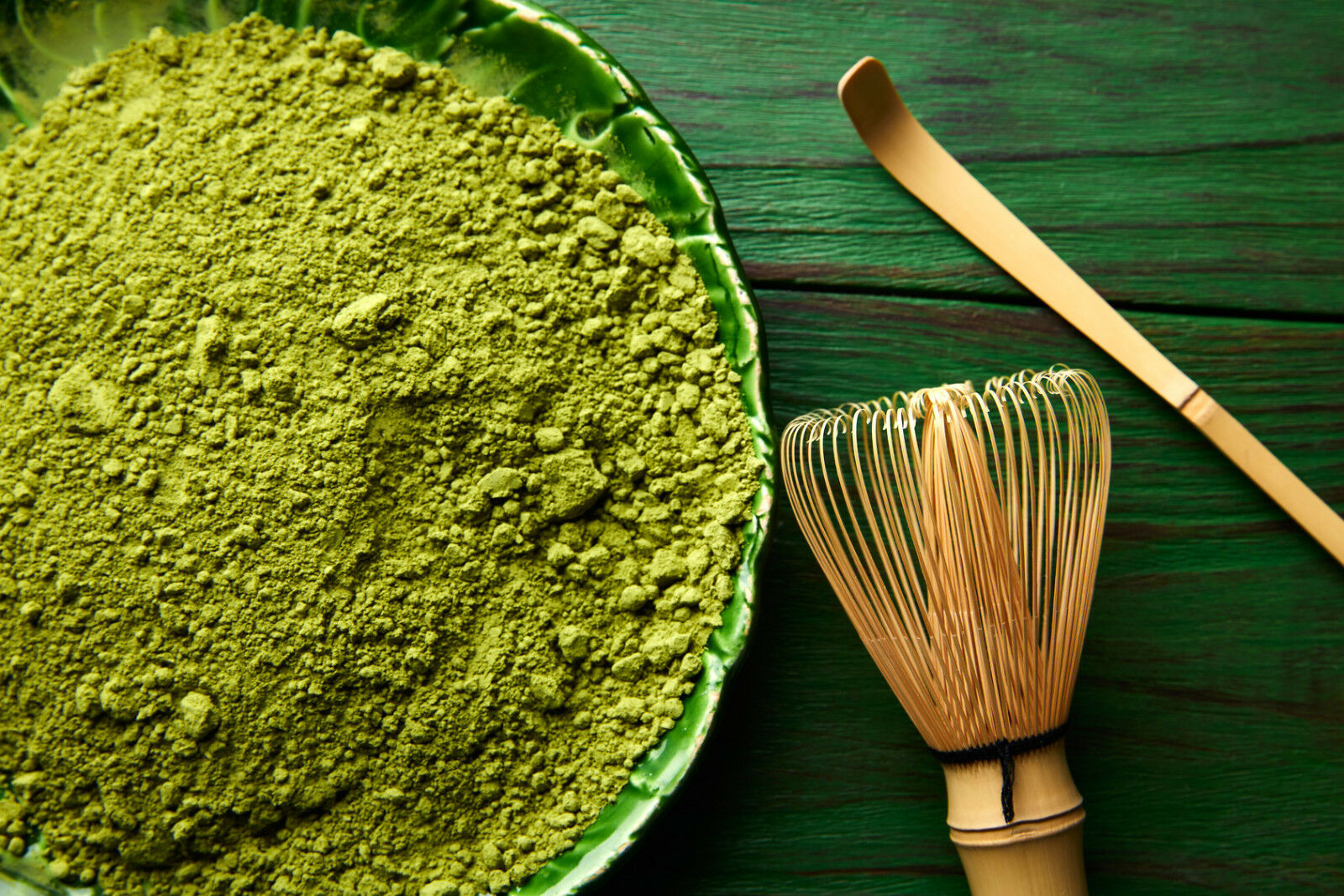 500 g BIO Matcha Tee in Pulverform - grüner Matcha | Grüntee | Tea | Pur |
