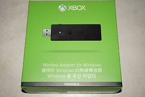 xbox one wireless adapter for windows Collingwood Park Ipswich City Preview