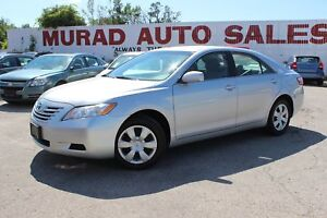 2007 Toyota Camry !!! VERY CLEAN !!!