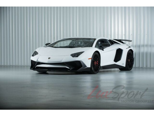 Imagen 1 de Lamborghini Aventador…