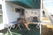 Norseman caravan Newnham Launceston Area Preview