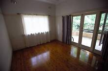 Gorgeous double room with french doors overlooking patio Greenwich Lane Cove Area Preview