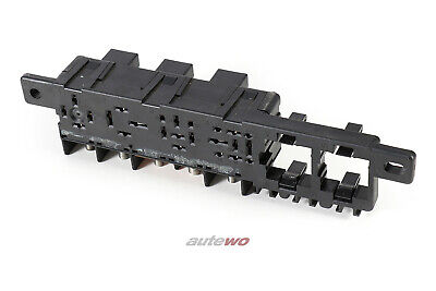 Audi A4/A6/A8 Relaisplatte Zentralelektrik 8L0941822A , gebraucht gebraucht kaufen  Wipperfürth