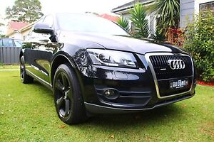 2012 Audi Q5 3.0 TDI Revesby Heights Bankstown Area Preview