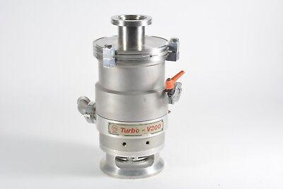 Varian Turbo V300 Turbo Vacuum Pump