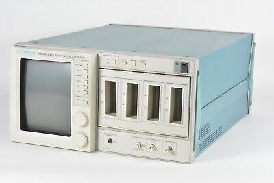 As Is Tektronix 11801a Digital Sampling Oscilloscope