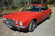 Jaguar 1976 XJC 4.2lt Auto Coupe Bellbowrie Brisbane North West Preview