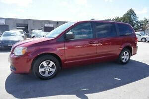 2011 Dodge Grand Caravan EX 7 PASSENGERS CERTIFIED 2YR WARRANTY