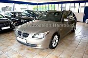 BMW 525d T. Edition Exclusive*HUD*Pano*1.Hand*P.Navi