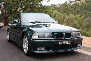 1996 BMW M3 Coupe Stepney Norwood Area Preview