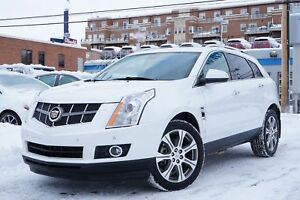 2012 Cadillac SRX Performance SUV - Heated Seats Sunroof