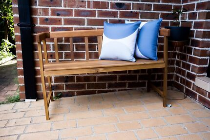 Outdoor Bench SeatOutdoor Table with Bench seats Polystone Other FurnitureOutdoor Bench Seats Gumtree  Full Size of Bench outdoor Bench  . Outdoor Bench Seats Gumtree. Home Design Ideas
