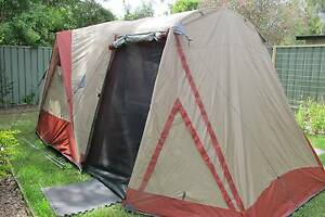 TENT, CAMPING EQUIPMENT - AS NEW - GREAT BUY FOR THE HOLIDAYS Morpeth Maitland Area Preview