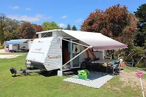 2012 Windsor Entice 17ft EP530 Minto Campbelltown Area Preview