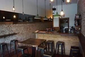 Bar/restaurant for sale in Newtown Newtown Inner Sydney Preview
