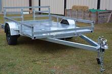 Trailer - Golf Buggy / Ride-on Mower Beenleigh Logan Area Preview