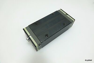NSK NNB SH55BL Caged Ball LM Guide Block runner for replacement THK SHS55LV