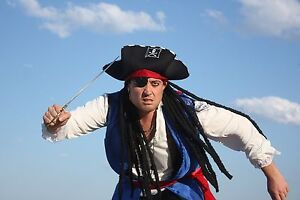 PIRATE FOR KIDS PARTY GOLD COAST Carrara Gold Coast City Preview