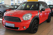MINI Mini Cooper Countryman CHiLi*NAVi*HARMAN/KARDON*