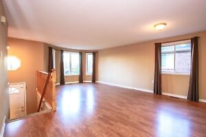 **ALL INCLUSIVE North West end Barrie 3Bdrm 1Bath**