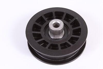 Genuine Husqvarna 532194327 Flat Idler Pulley Fits Craftsman
