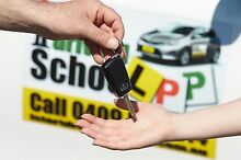 istart driving school Doncaster East Manningham Area Preview