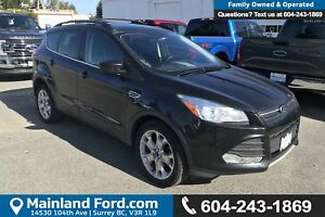 2013 Ford Escape SE *WELL MAINTAINED*