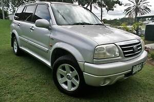 2003 Suzuki XL-7 Wagon Boonah Ipswich South Preview