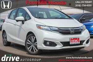 2018 Honda Fit EX EX | SAVE FROM BUYING NEW!