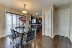 Beautiful Furnished Townhouse in Rutherford