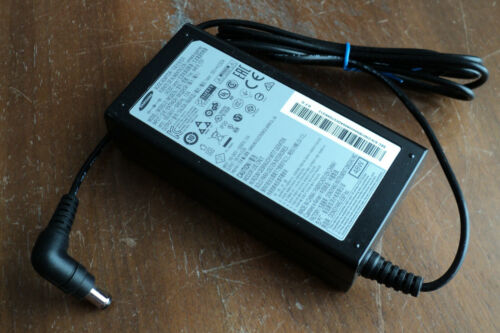 Genuine OEM Samsung AC TV/Monitor Power Supply Adapter A4819_FDY Qty Available