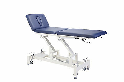 Everyway4all Eu25 Electric 3 Section Therapeutic Exam Medical Treatment Table