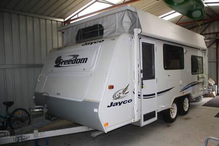 Jaco freedom 18 ft tandem Mount Richon Armadale Area Preview
