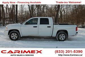2008 Dodge Dakota SXT ONLY 118K | CERTIFIED