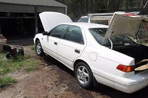 2001 Toyota Camry automatic sedan Pindimar Great Lakes Area Preview