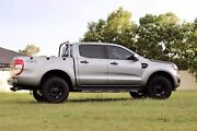 Ford Ranger px2 2015 Aberglasslyn Maitland Area Preview