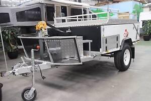 2012 Cub Daintree off road camper Kilburn Port Adelaide Area Preview