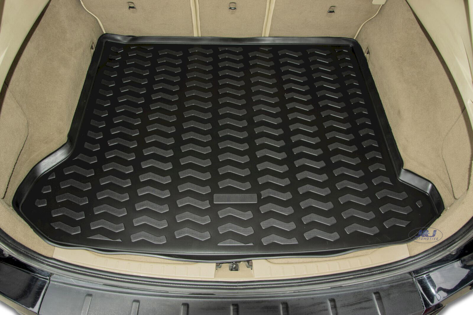 TAILORED RUBBER BOOT LINER MAT for Volvo XC60 2008-2017