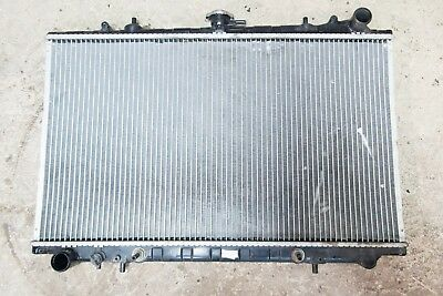 90-96 NISSAN 300ZX NON TURBO ENGINE RADIATOR COOLING 300 ZX OEM AUTOMATIC