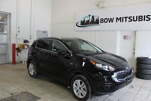 2018 Kia Sportage LX *BACK UP CAMERA, HEATED SEATS, LOTS OF REMA