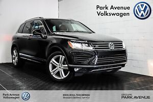 2015 Volkswagen Touareg Execline R-Line // MAGS 20 | CAM 360